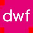 Logo for DWF