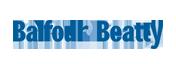 Logo for Balfour Beatty