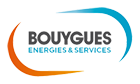 Logo for Bouygues