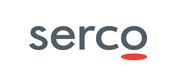 Logo for Serco