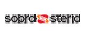Logo for Sopra Steria