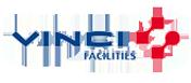Logo for VINCI Facilities 2