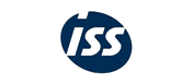 Logo for ISS 2