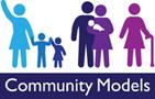 Logo for Community Models