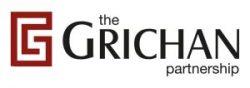 Logo for The Grichan Partnership
