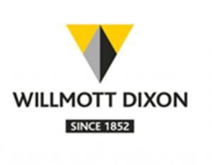 Logo for Willmott Dixon