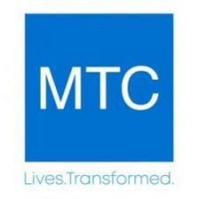 Logo for MTC
