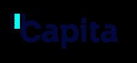 Logo for Capita