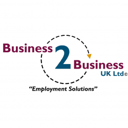 Logo for Business 2 Business