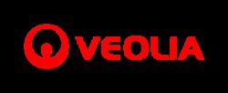 Logo for Veolia