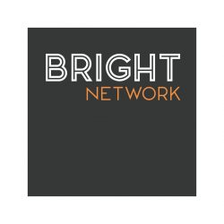 Logo for Bright Network