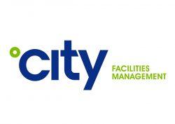Logo for City FM